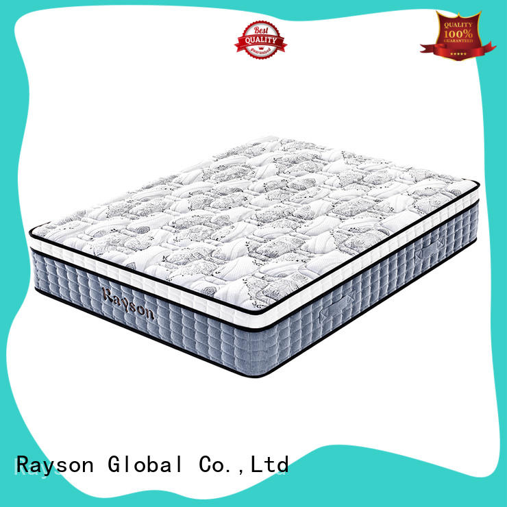 Synwin available five star hotel mattress innerspring bulk order