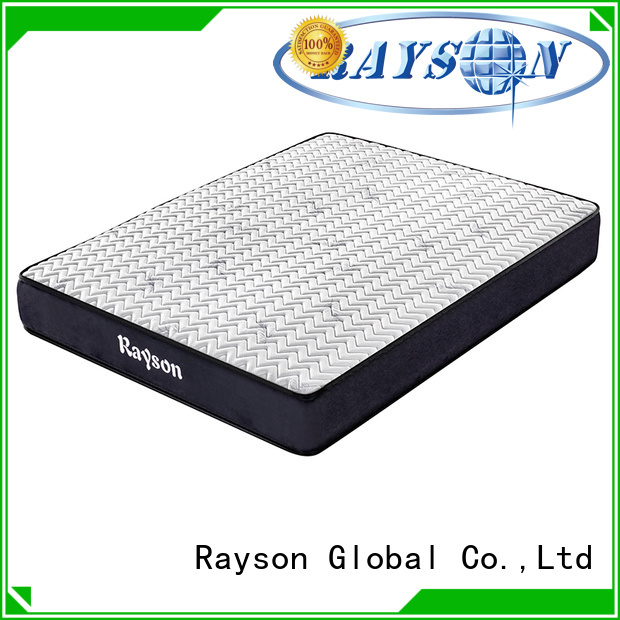 pillow bonnell roll out mattress top Synwin Brand