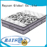 Synwin Brand double luxury 5 star hotel mattress compress factory
