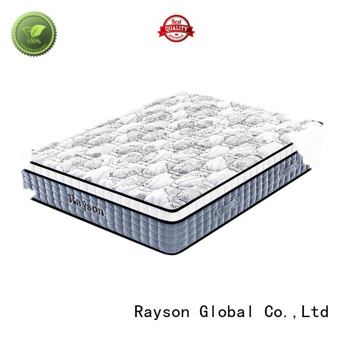 top Custom inch zone 5 star hotel mattress Synwin mattress
