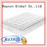 Synwin king size best hotel mattress customized for wholesale