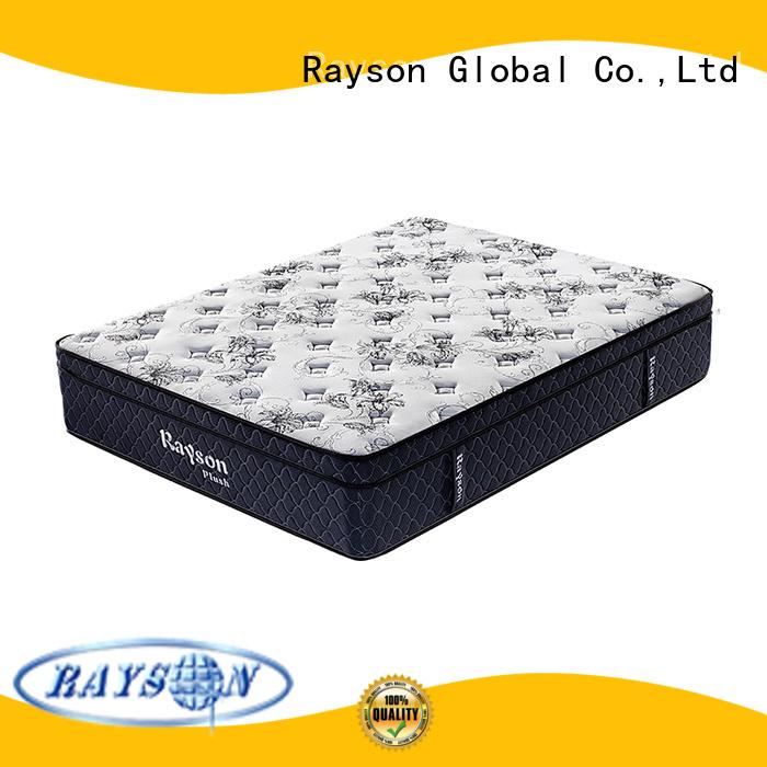 Synwin hotel standard mattress free design hotel room
