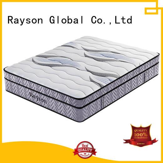 w hotel mattress rspml5 Rayson Brand 5 star hotel mattress