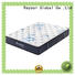 knitted fabric custom memory foam mattress customized free design for sound sleep