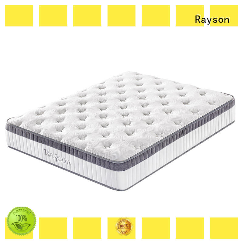 Synwin king size pocket sprung mattress king knitted fabric light-weight