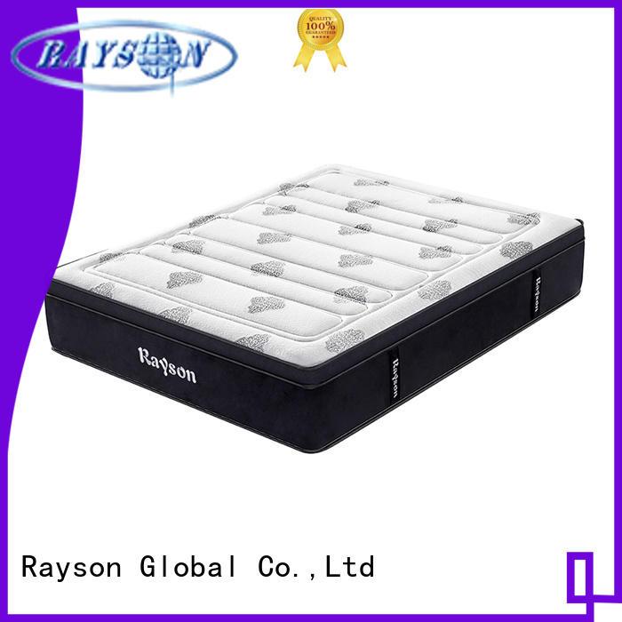 36cm height 5 star hotel mattress brand wholesale for sleep Rayson