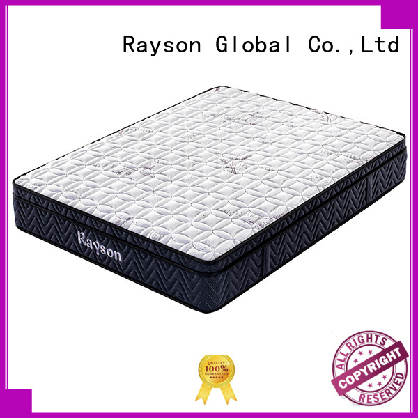 comfortable top rated hotel mattresses luxury Synwin