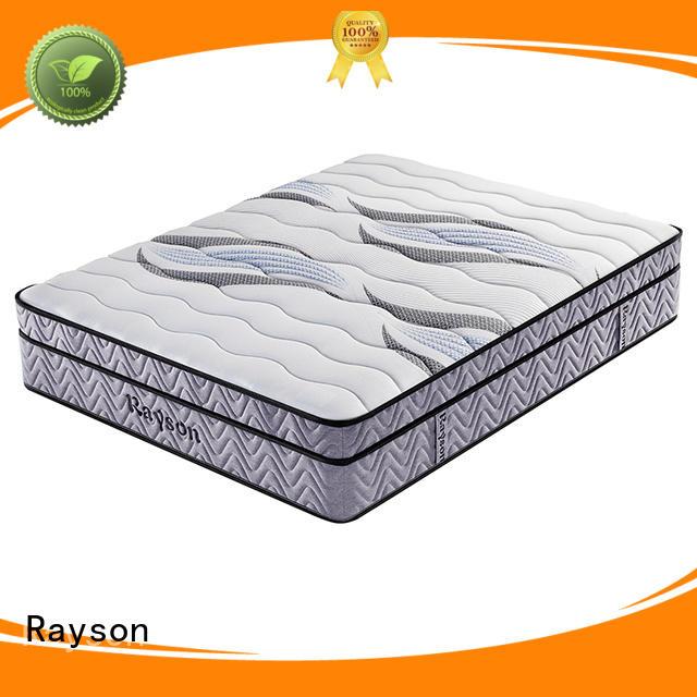 koil hotel w hotel mattress Synwin manufacture