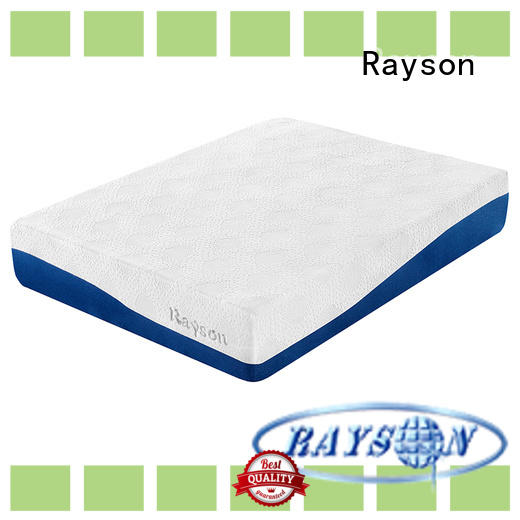 gel queen size memory foam mattress bulk order with pocket spring Synwin