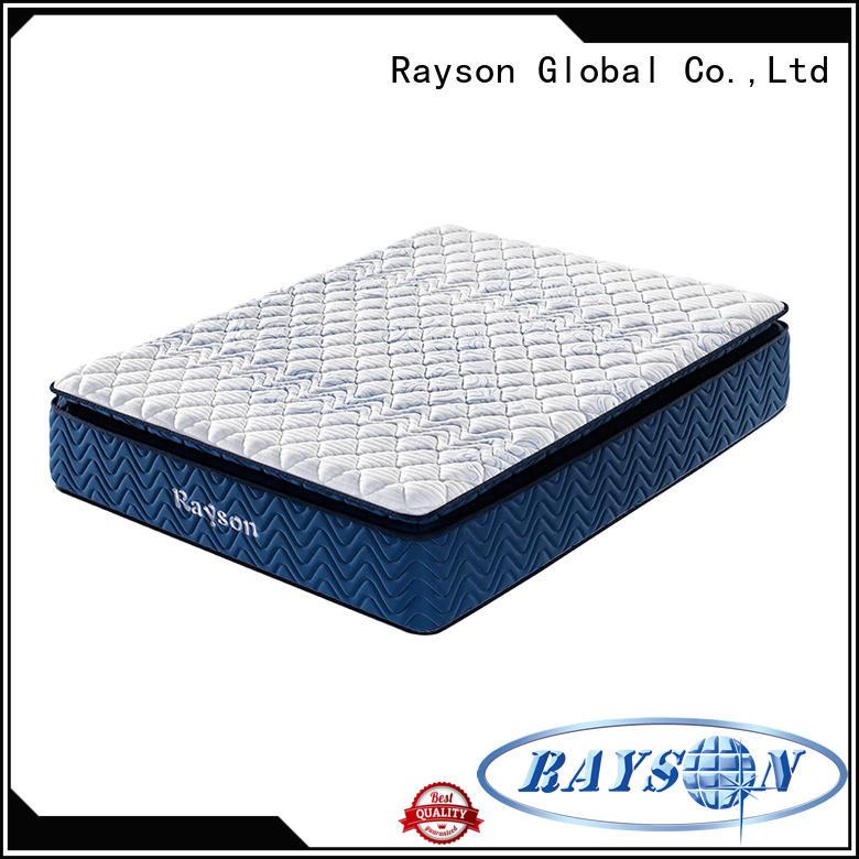 Quality Synwin Brand w hotel mattress star rsbpbt