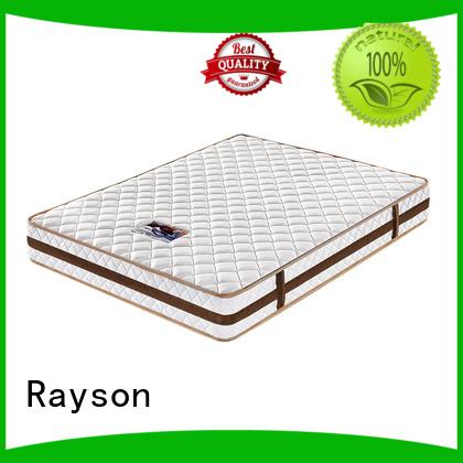 pocket sprung memory foam mattress 5zone star 20cm pocket spring mattress manufacture