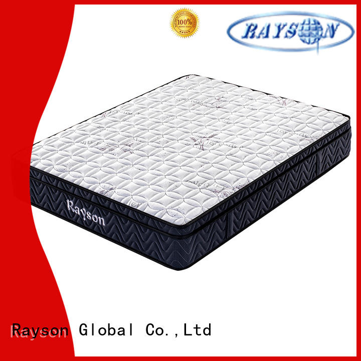 Synwin comfortable hotel mattress price luxury for wholesale