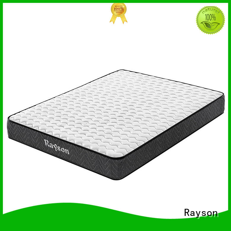pocket memory mattress chic design light-weight Rayson