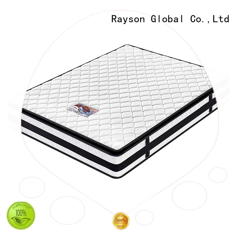 Synwin living room bonnell spring mattress price high-density sound sleep