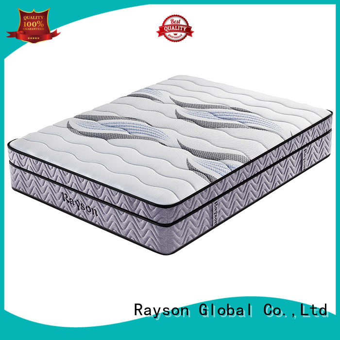 Synwin luxury w hotel mattress customized at discount