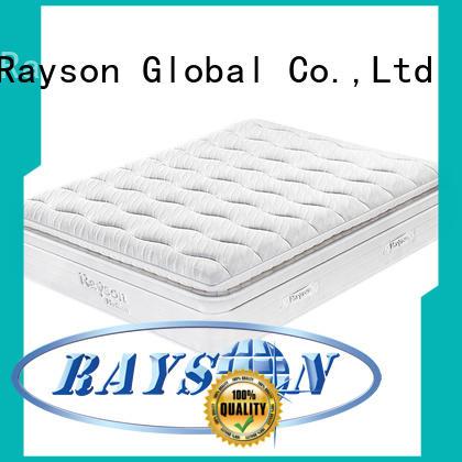 Synwin king size best hotel mattress luxury for customization