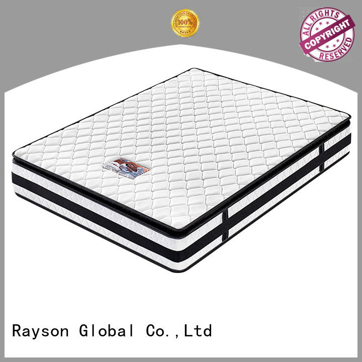 mattress queen bonnell spring vs pocket spring rsbb21 Synwin company