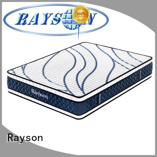 available 5 star hotel mattress luxury customized bulk order
