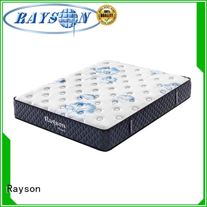 best cheap memory foam mattress high-end for sound sleep Synwin