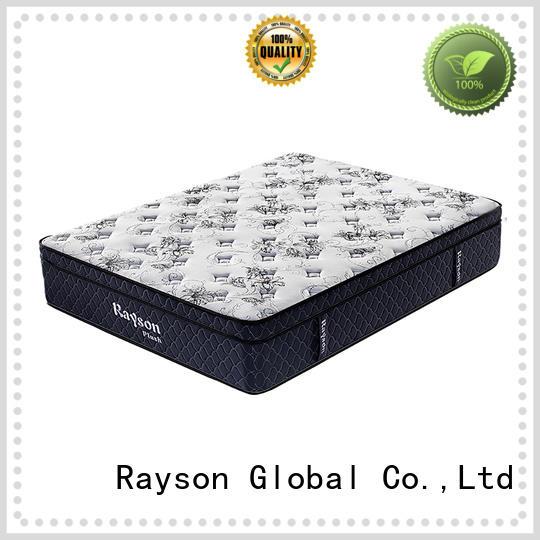 Synwin custom hotel comfort mattress free design memory foam