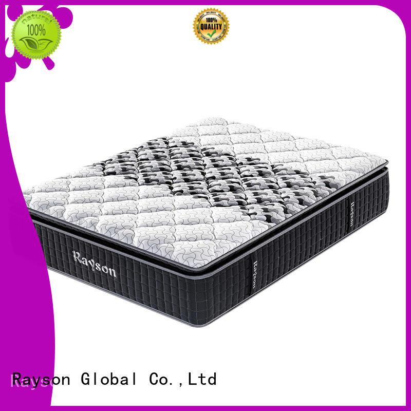 best hotel mattresses for sale luxury bulk order Rayson