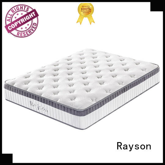 Synwin tight top best pocket spring mattress wholesale at discount