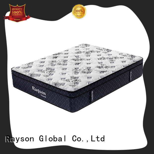 Rayson comfortable hotel comfort mattress hotel room