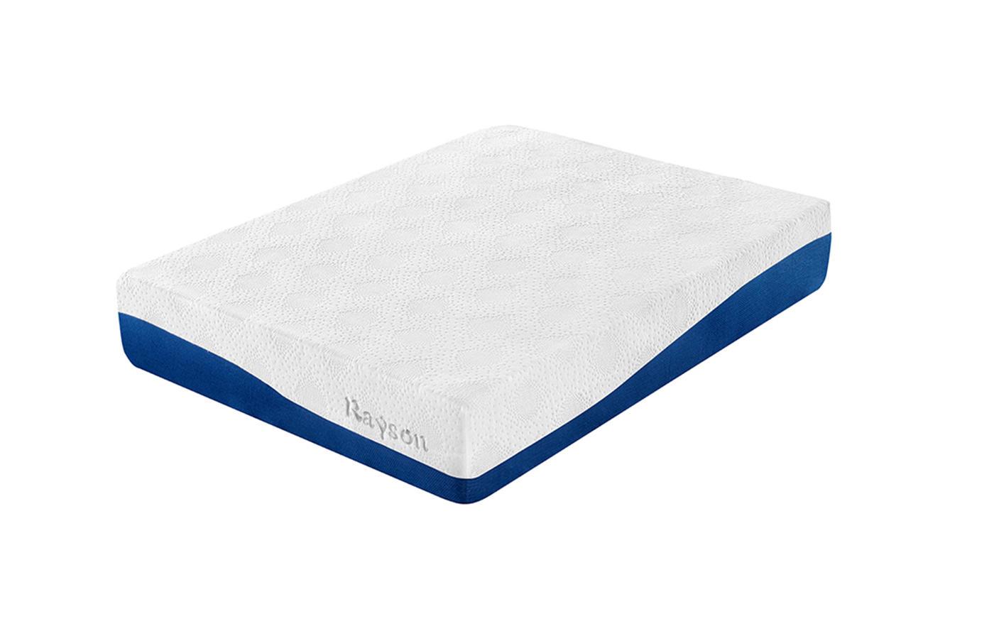 Synwin hotel luxury memory foam mattress bulk order-1
