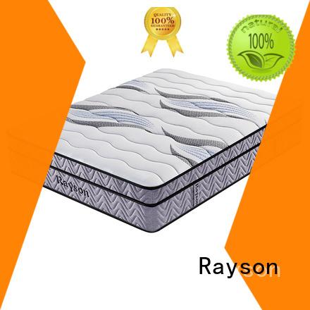 Synwin latex 5 star hotel mattress customized for sleep
