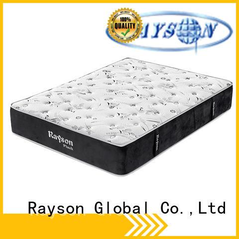 Synwin king size hotel king mattress luxury sleep room