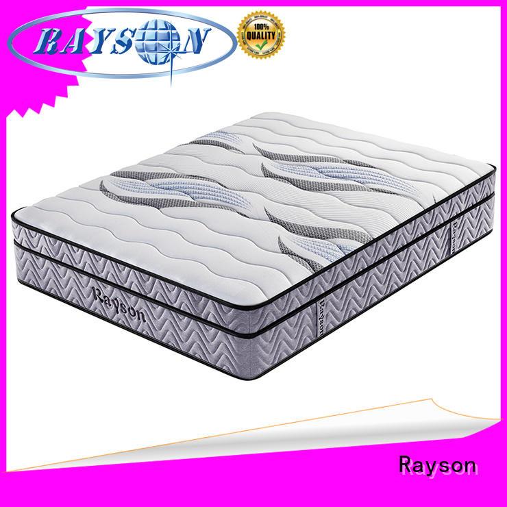 spring mattress hotel mattress brands customized bulk order Synwin