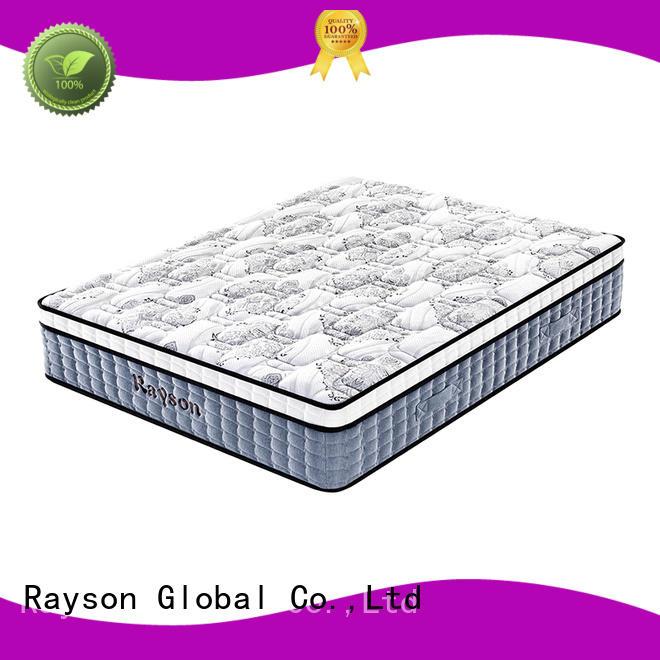 Synwin latex 5 star hotel mattresses for sale innerspring bulk order