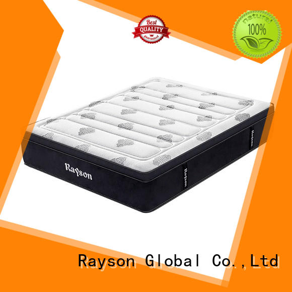 innerspring queen 5 star hotel mattress rsbdb Synwin company