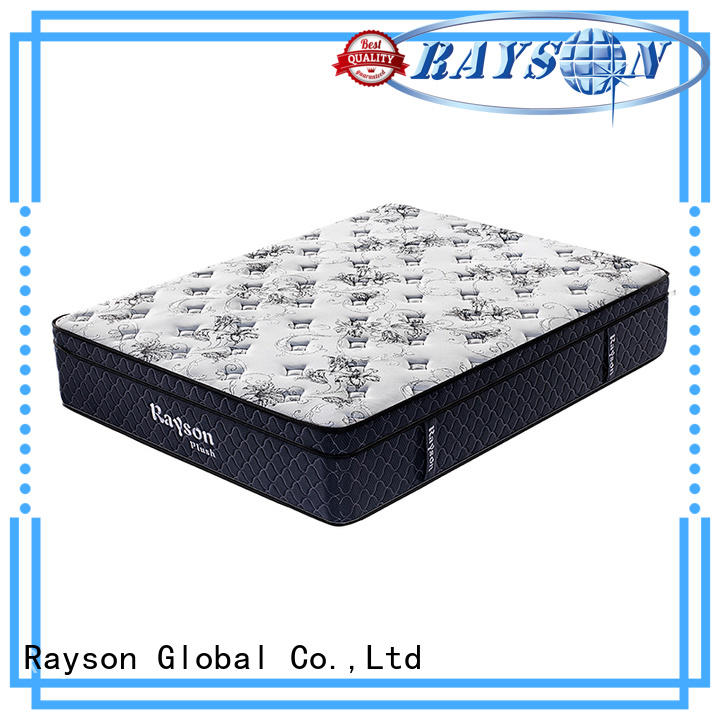 Wholesale top luxury hotel collection mattress Synwin Brand