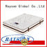 high-quality pocket spring mattress double king size knitted fabric light-weight