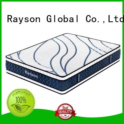Synwin king size 5 star hotel mattress brand innerspring bulk order