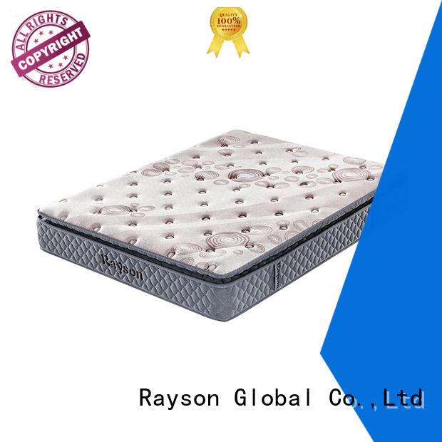 Rayson Brand rsbb21 firm bonnell mattress manufacture