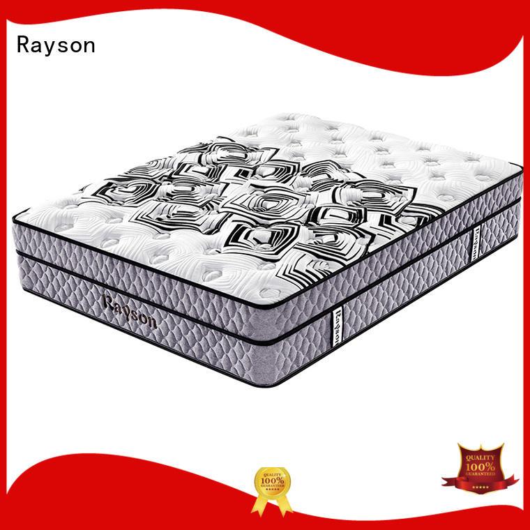 Synwin spring mattress mattress in 5 star hotels innerspring bulk order