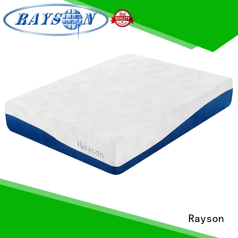 Synwin custom memory foam mattress free delivery for bed
