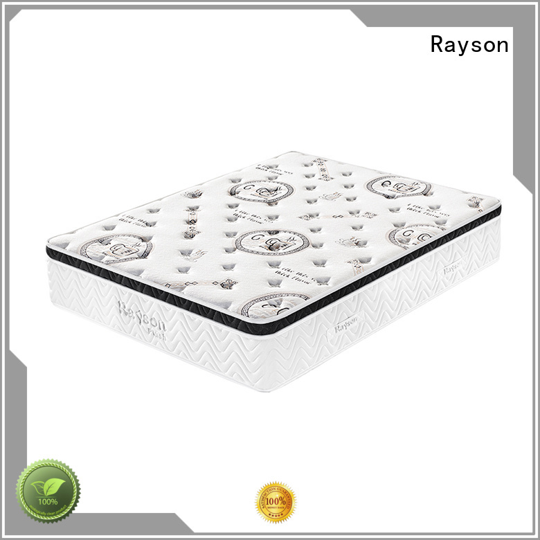 Synwin comfortable hotel type mattress free design memory foam