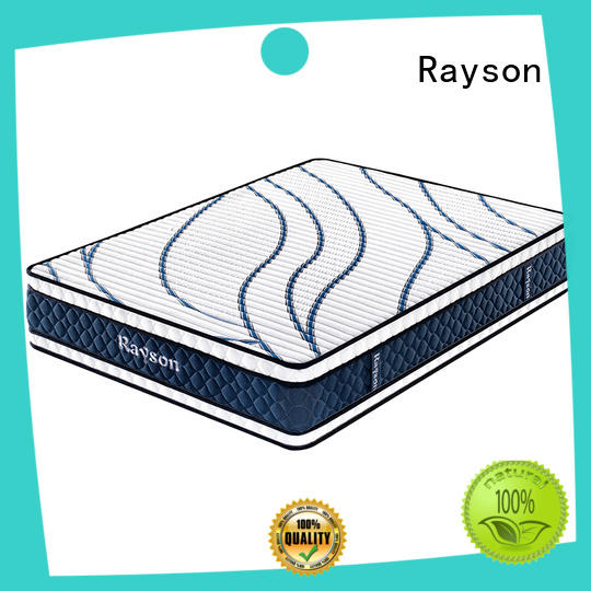 Synwin available luxury hotel mattress customized at discount