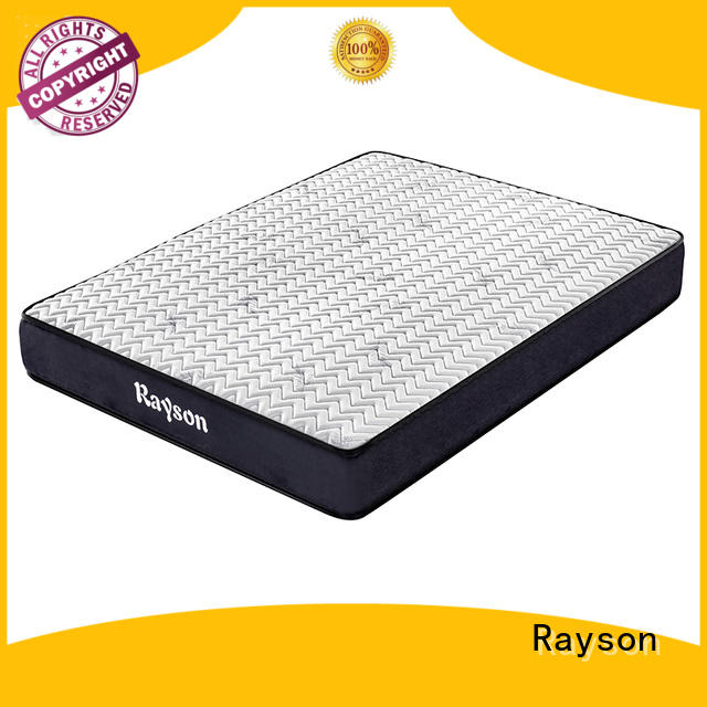 Synwin customized bonnell spring mattress price 12 years experience firm sound sleep