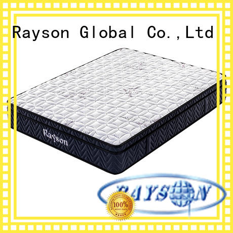 Synwin customized hotel king mattress high-end