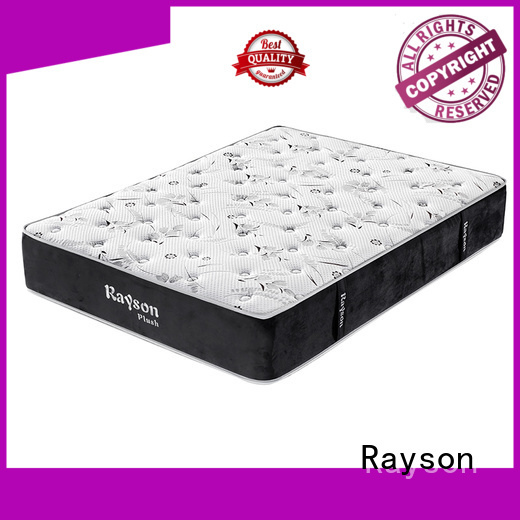 31cm mattress top rated hotel mattresses Synwin manufacture