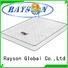 bonnell spring vs pocket spring top foam Warranty Synwin