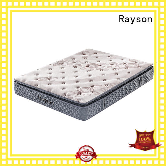 Rayson Brand rsbml2 foam roll bonnell mattress