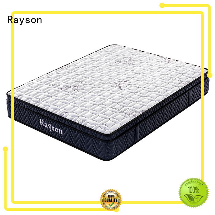 luxury hotel collection mattress top hotel type mattress Synwin Brand
