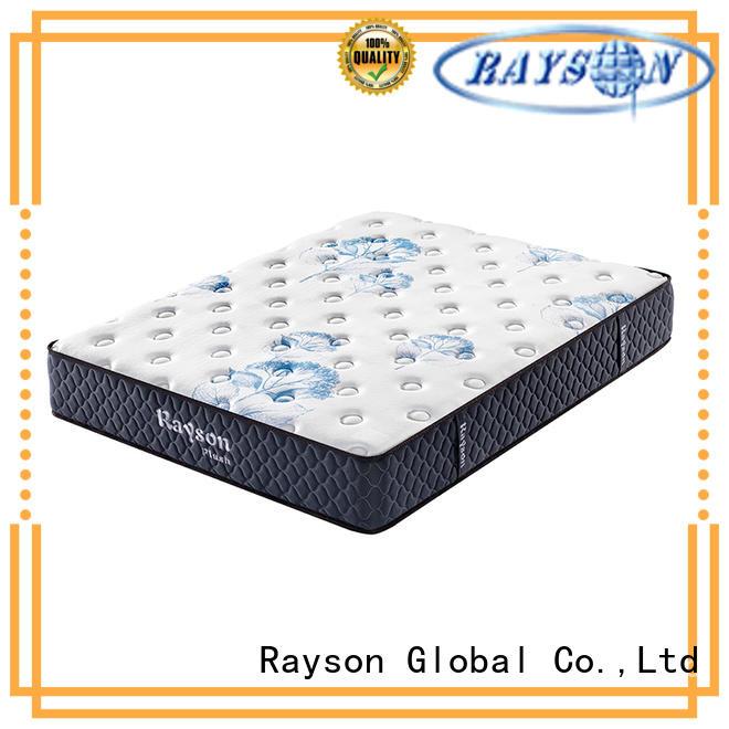 memory foam mattress double rsfgmf30 gel gel memory foam mattress mattress Rayson Brand