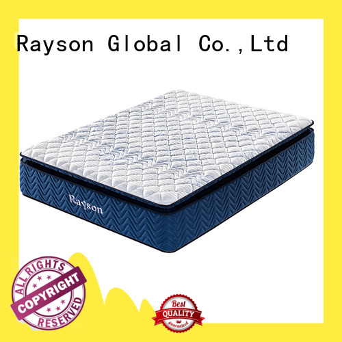 spring mattress 5 star hotel mattress brand king size for sleep Synwin