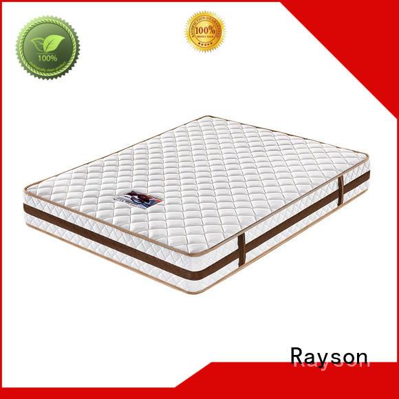 spring mattress queen Synwin Brand pocket spring mattress supplier